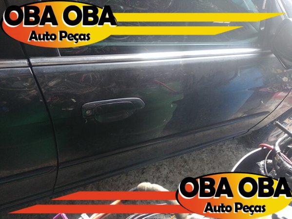 Porta Dianteira Direita Honda Civic LX 1.7 16v Gasolina 2004/2004