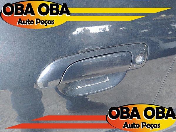 Maçaneta Externa Dianteira Esquerda Honda Civic LX 1.7 16v Gasolina 2004/2004