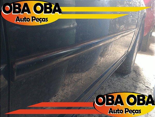 Friso Borrachão Dianteira Direita Honda Civic LX 1.7 16v Gasolina 2004/2004