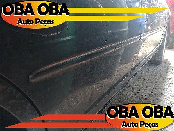 Friso Borrachão Traseira Direita Honda Civic LX 1.7 16v Gasolina 2004/2004
