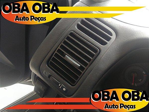 Difusor de Ar Canto Esquerdo Honda Civic LX 1.7 16v Gasolina 2004/2004