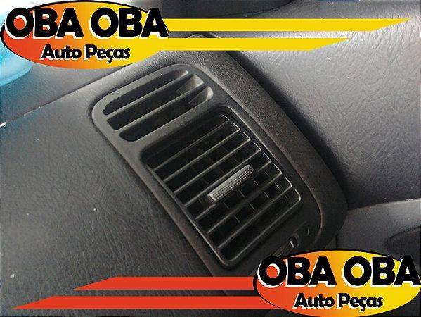 Difusor de Ar Canto Direito Honda Civic LX 1.7 16v Gasolina 2004/2004