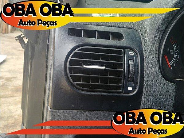 Difusor de Ar Canto Esquerdo Fiat Strada Working 1.4 Flex 2013/2014