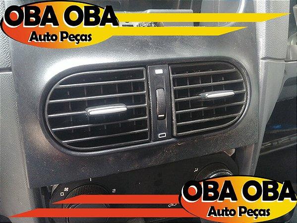 Difusor De Ar Canto Direito Fiat Strada Working 1.4 Flex 2013/2014