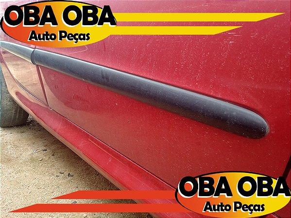 Borrachão de Porta Dianteira Direita Peugeot 206 1.0 16v Gasolina 2003/2003