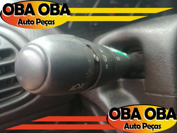 Chave de Seta Peugeot 206 1.0 16v Gasolina 2003/2003