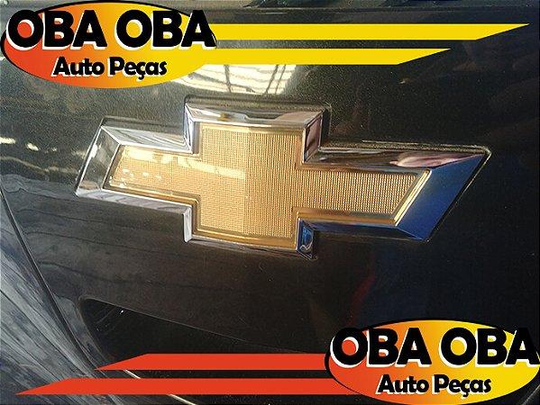 Emblema da Tampa (Chevrolet) Gm Spin 1.8 At Lt Flex 2015/2016