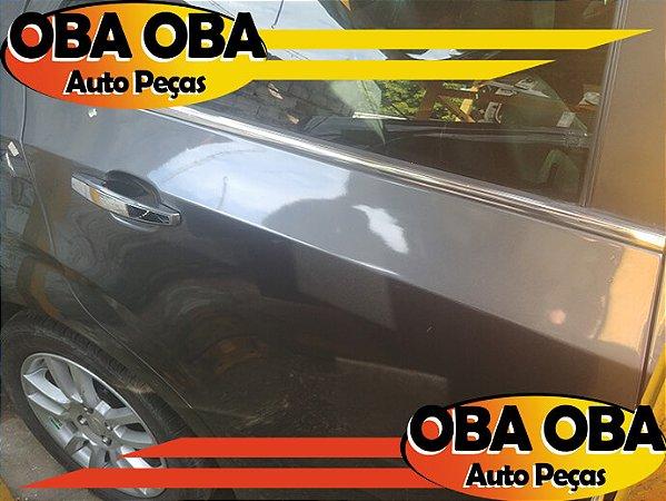 Porta Traseira Direita Sonic Sedan Ecotec 1.6 16v Flex 2012/2013