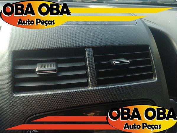 Difusor De Ar Central Sonic Sedan Ecotec 1.6 16v Flex 2012/2013
