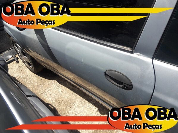 Porta Dianteira Esquerda Chevrolet Celta 1.0 Gasolina 2004/2005