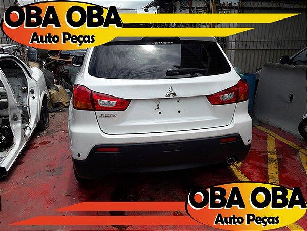 Tampa Traseira Mitsubishi Asx 2.0 Chiptronic 2011/2012