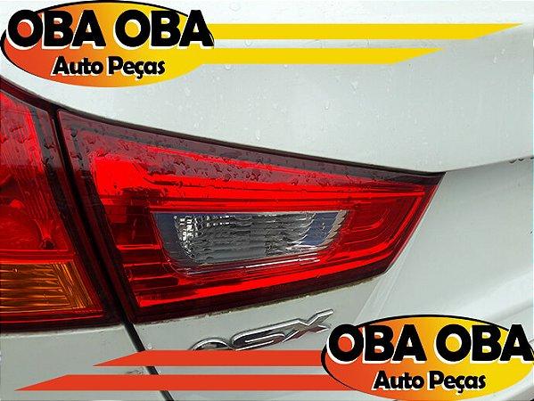 Lanterna Da Tampa Esquerda Mitsubishi Asx 2.0 Chiptronic 2011/2012