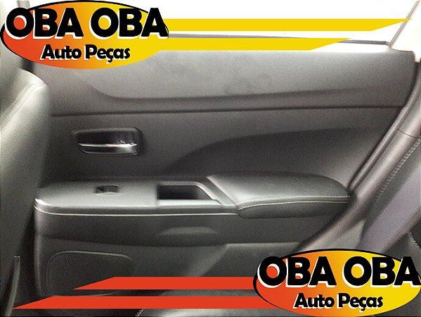 Forro De Porta Traseiro Direito Mitsubishi Asx 2.0 Chiptronic 2011/2012