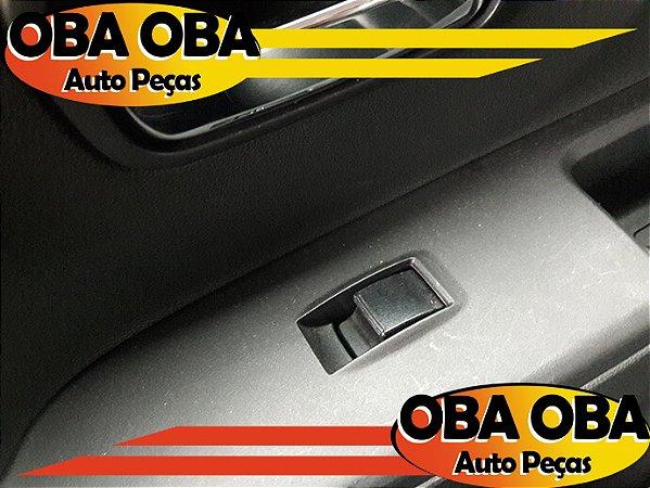 Botão De Vidro Traseiro Direito Mitsubishi Asx 2.0 Chiptronic 2011/2012