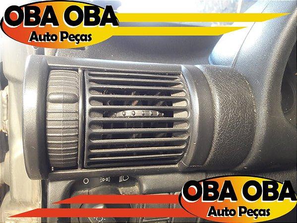Difusor de Ar Canto Esquerdo Chevrolet Corsa Classic Life 1.0 2004/2005