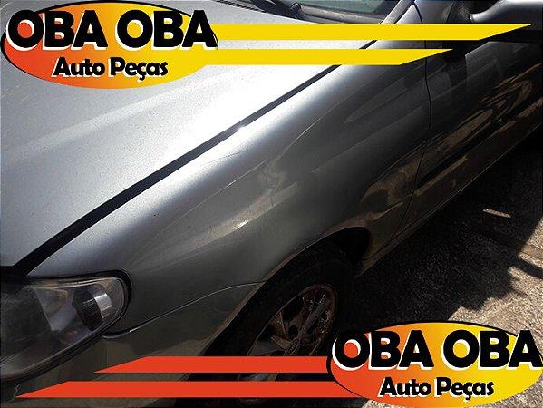 Para-Lama Esquerdo Fiat Siena Fire Flex 1.0 2007/2007