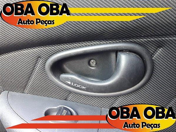Maçaneta Interna Dianteira Direita Siena Fire Flex 1.0 2007/2007
