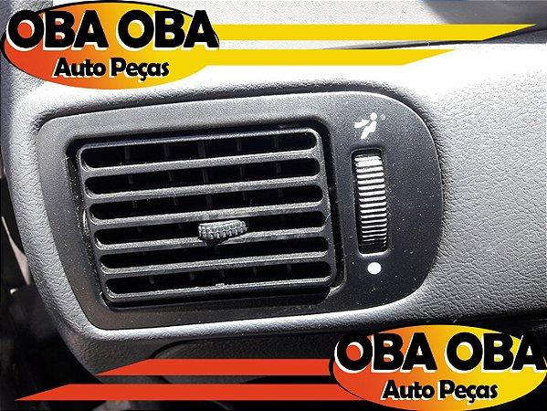 Difusor de Ar Canto Esquerdo Fiat Siena Fire Flex 1.0 2007/2007