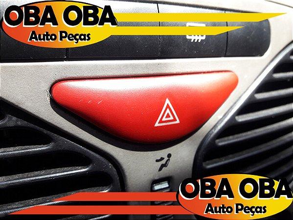 Botão de Alerta Fiat Siena Fire Flex 1.0 2007/2007