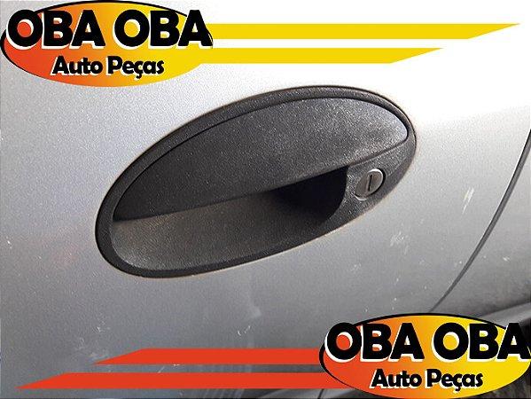 Maçaneta Externa Dianteira Esquerda Chevrolet Celta Ls 2P 1.0 Flex 2013/2013