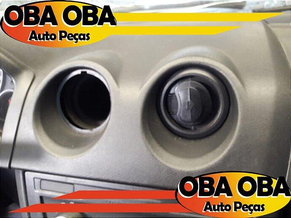 Difusor De Ar Central Chevrolet Celta Ls 1.0 Flex 2013/2013