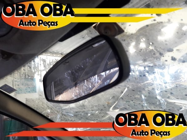 Retrovisor Interno Chevrolet Celta Ls 1.0 Flex 2013/2013