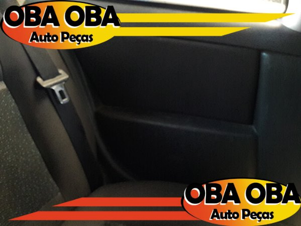 Forro da Lateral Interna Esquerda Chevrolet Celta Ls 1.0 Flex 2013/2013