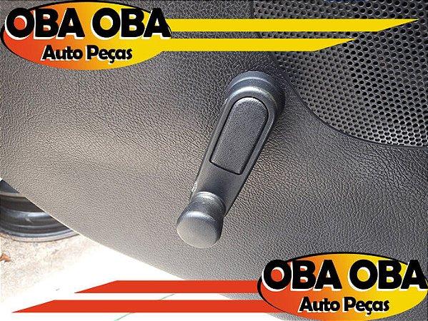 Manivela de Vidro Peugeot 206 1.4 Flex 2008/2008