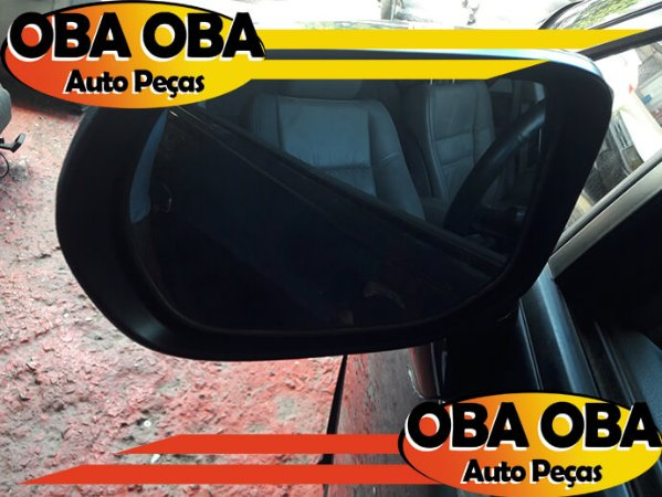 Retrovisor externo eletrico Honda New Civic 1.8 Flex Aut 2008/2008