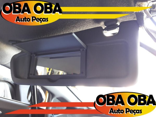 Quebra Sol Honda New Civic 1.8 Flex Aut 2008/2008