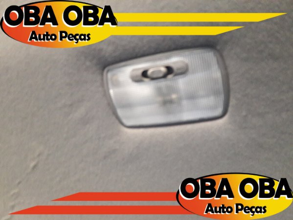 Luz de Teto Honda New Civic 1.8 Flex Aut 2008/2008
