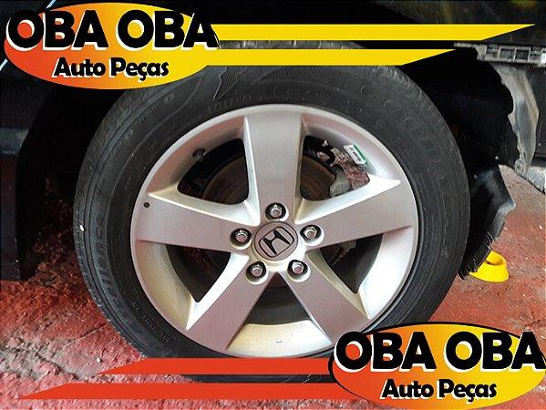 Jogo de Roda Honda New Civic 1.8 Flex Aut 2008/2008