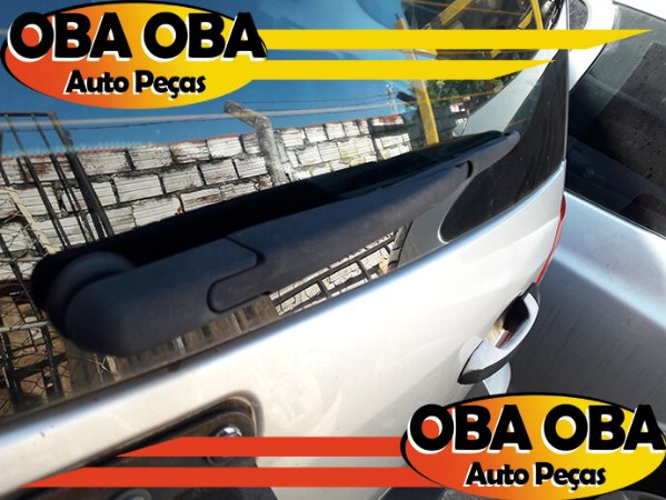 Limpador do Vigia Ford Ecosport Xl 1.6 2005/2005