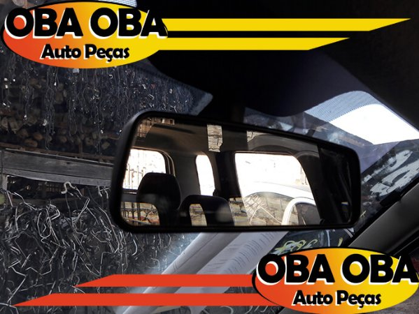 Retrovisor Interno Ford Ecosport Xl 1.6 2005/2005