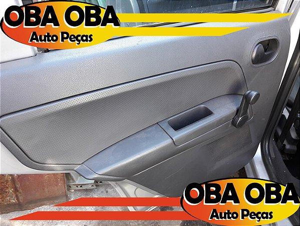 Forro de Porta Traseiro Esquerdo Ford Ecosport Xl 1.6 2005/2005