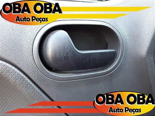 Maçaneta Interna Dianteira Esquerda Ford Ecosport Xl 1.6 2005/2005