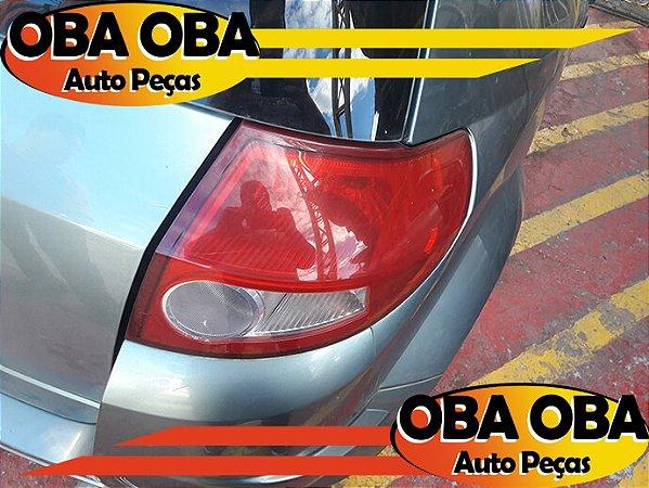 Lanterna Direita Ford Ka 1.0 Flex 2009/2010
