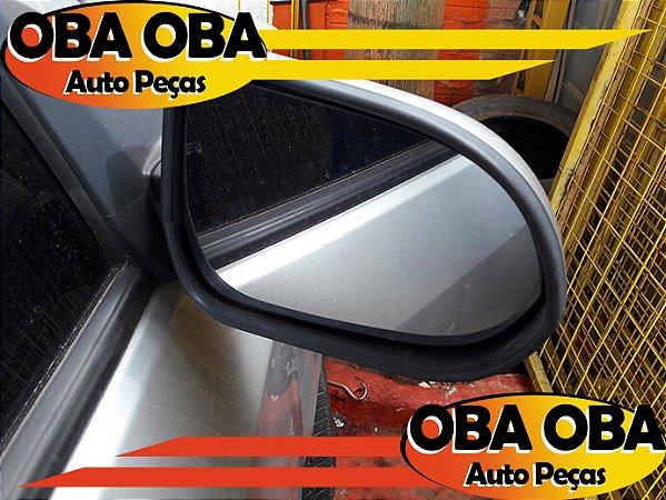 Retrovisor Direito Chevrolet Onix Lt 1.4 Aut Flex 2016/2016