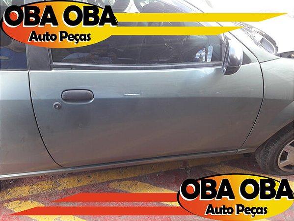 Porta Dianteira Direita Ford Ka 1.0 Flex 2009/2010