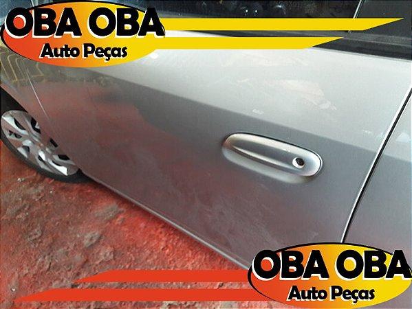Porta Dianteira Esquerda Chevrolet Onix Lt 1.4 Aut Flex 2016/2016
