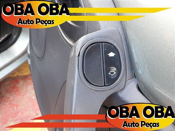 Botão de Vidro Eletrico do Passageiro Ford Ka 1.0 Flex 2009/2010