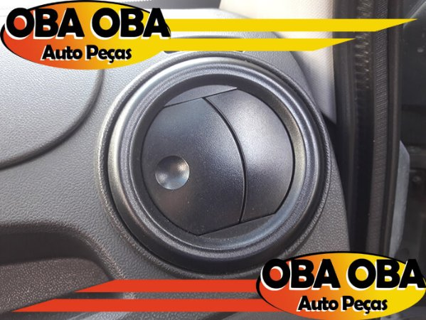 Difusor de Ar Central Canto Ford Ka 1.0 Flex 2009/2010