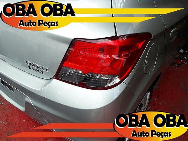 Lanterna Direita Chevrolet Onix Lt 1.4 Aut Flex 2016/2016