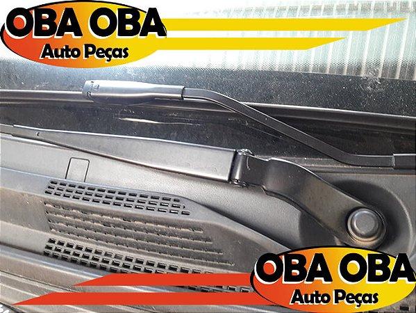 Braço Limpador do Para-brisa Chevrolet Onix Lt 1.4 Aut Flex 2016/2016