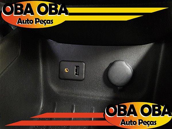USB com Cabo Chevrolet Onix Lt 1.4 Aut Flex 2016/2016