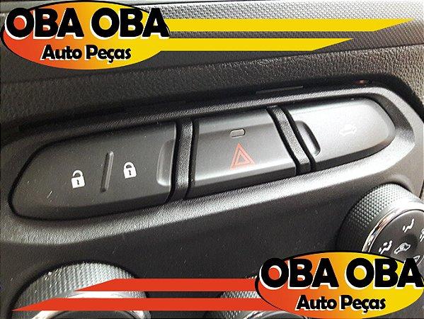 Botão de Trava Elétrica Chevrolet Onix Lt 1.4 Aut Flex 2016/2016