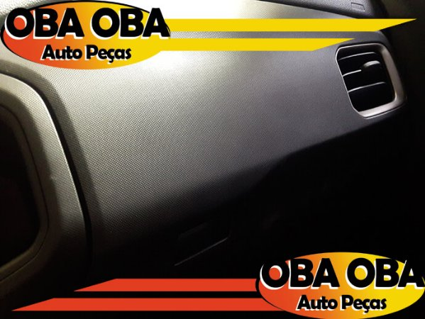 Porta Luvas Chevrolet Onix Lt 1.4 Aut Flex 2016/2016