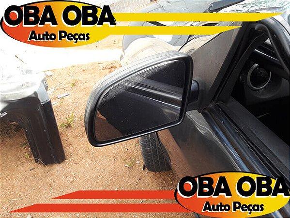 Retrovisor Externo Esquerdo Chevrolet Prisma 1.4 Flex 2009