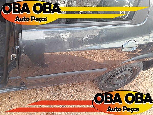 Porta Traseira Esquerda Chevrolet Prisma 1.4 Flex 2009