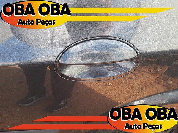 Maçaneta Traseira Esquerda Chevrolet Prisma 1.4 Flex 2009